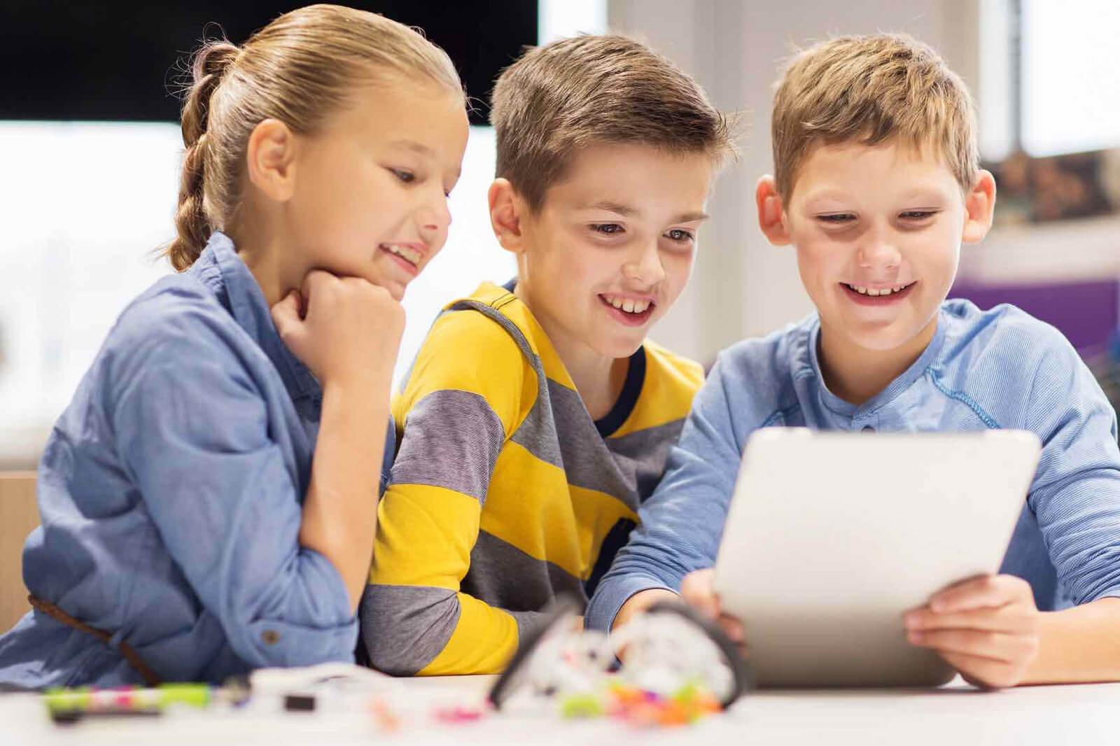 2018年最新版!子供向けプログラミングロボット教材おすすめ10選
