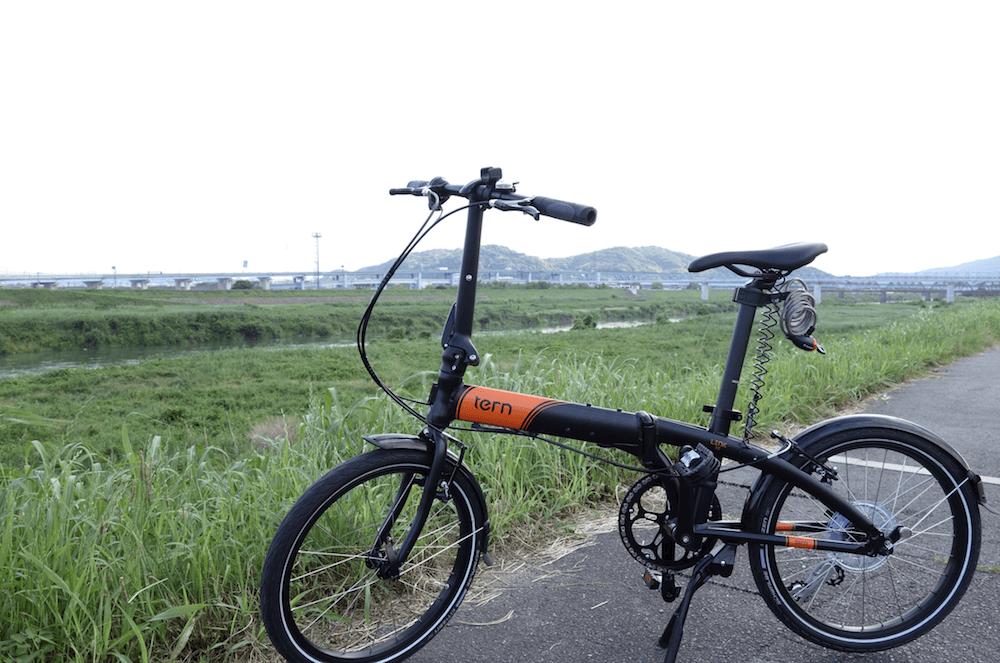 自転車通勤 10kmまで ミニベロ