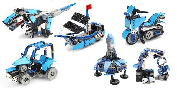 プログラミングロボット「ROBOTAMI」