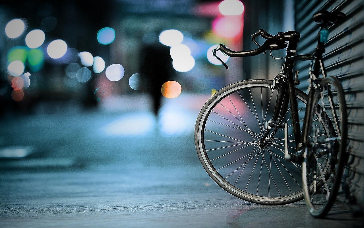 自転車通勤 適正距離と限界距離