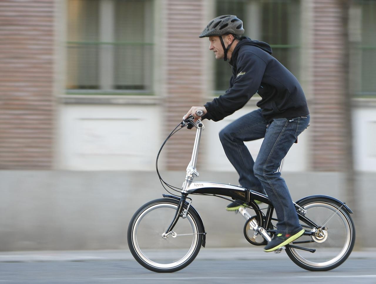 自転車通勤 ダイエット