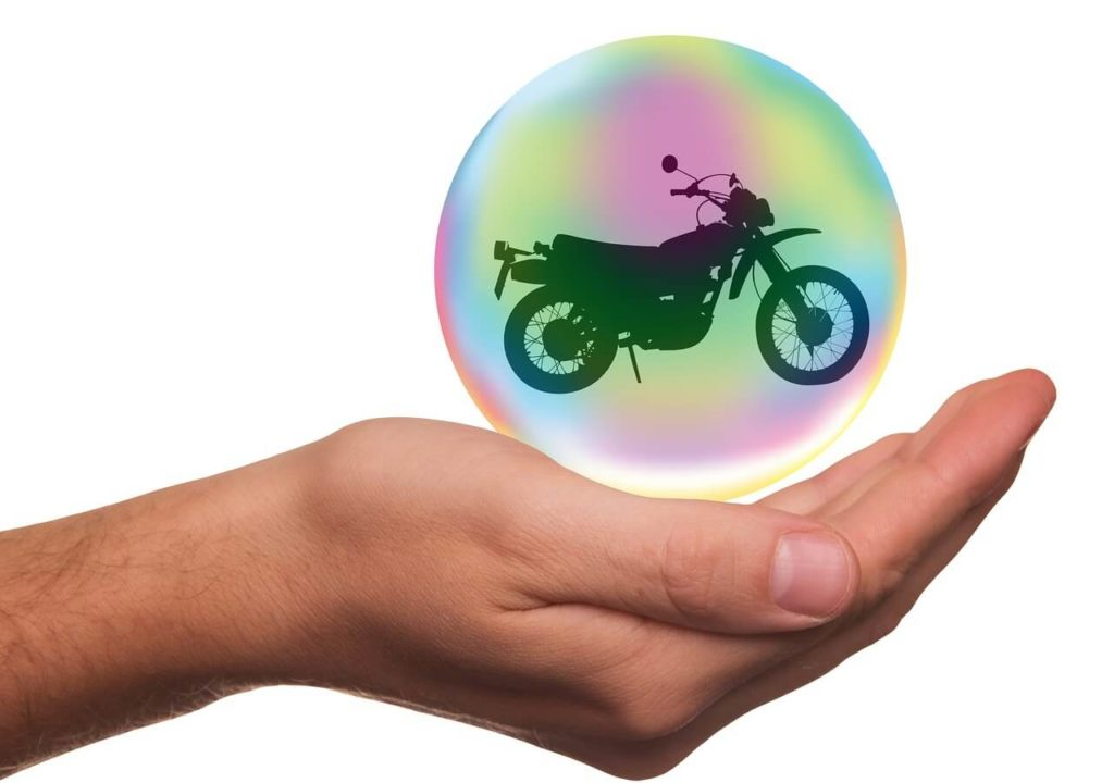 自転車通勤 自転車保険