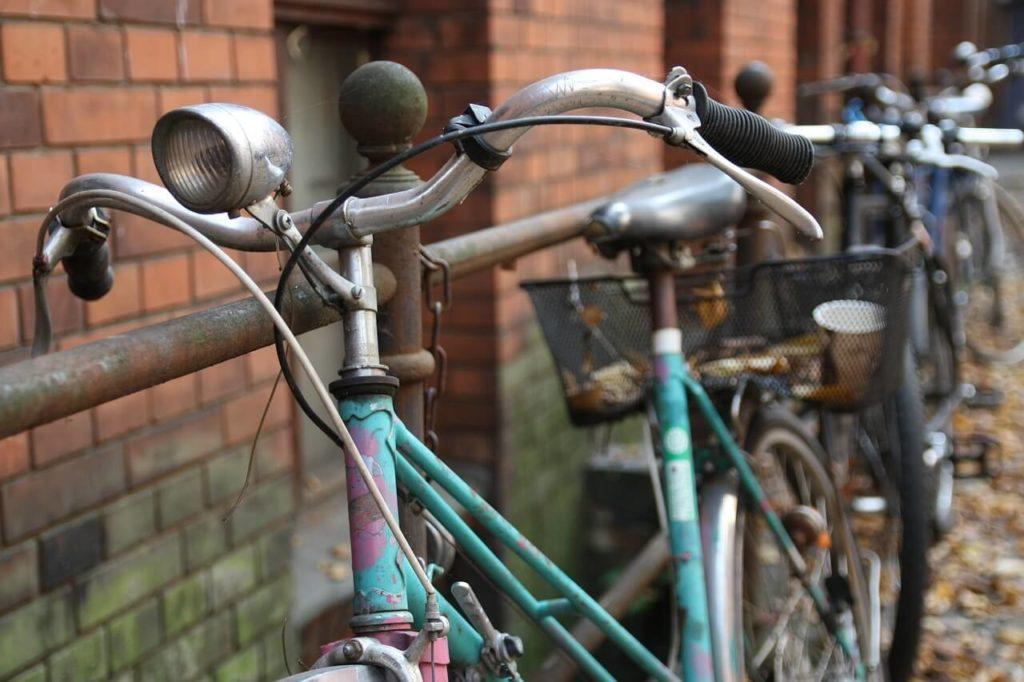 自転車通勤 適正な距離は?