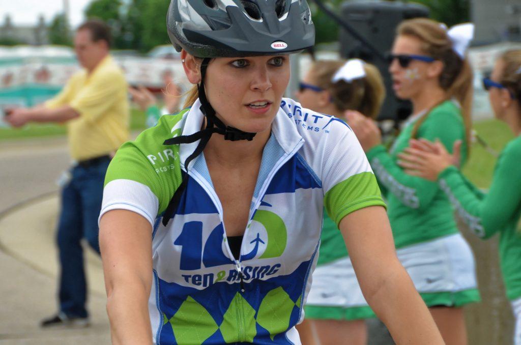 自転車通勤 服装 夏のおすすめ