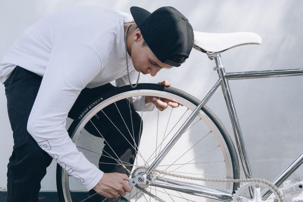 自転車 トルクレンチ