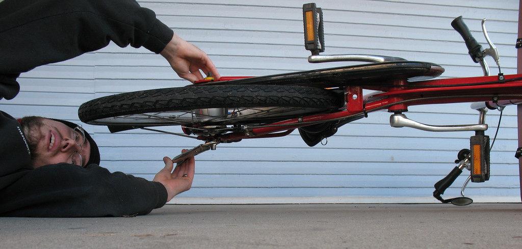 自転車 トルクレンチ 使い方