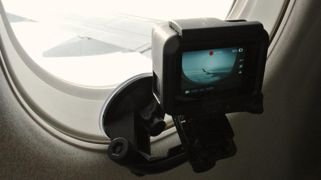 自転車 カメラ タッチパネル