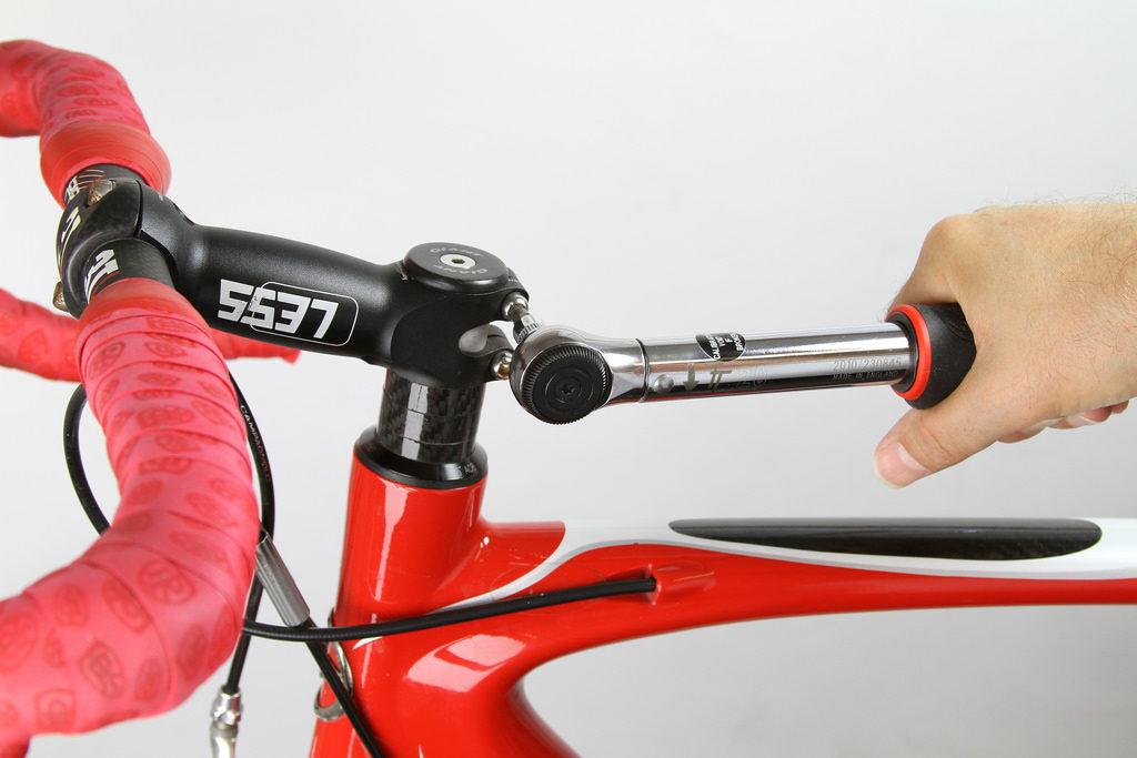 自転車トルクレンチ 選び方