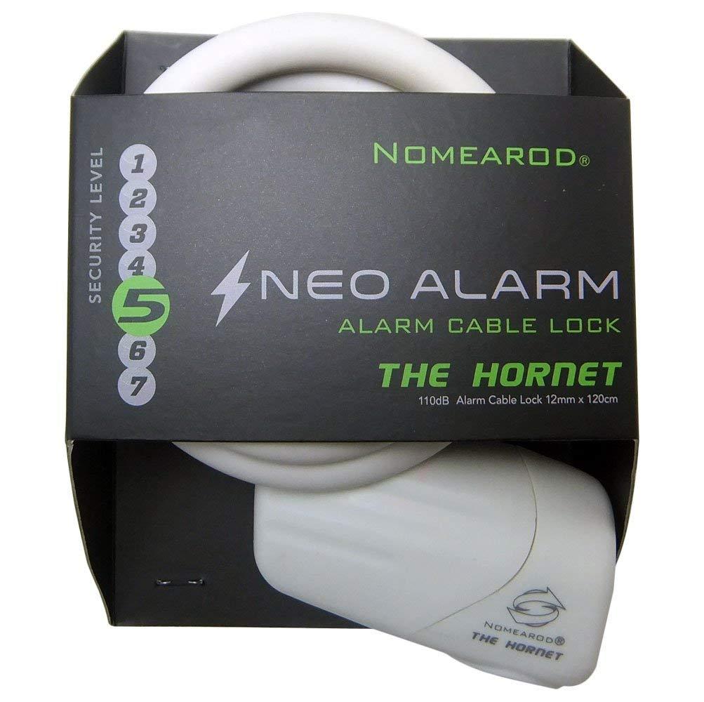 NOMEAROD THE HORNET