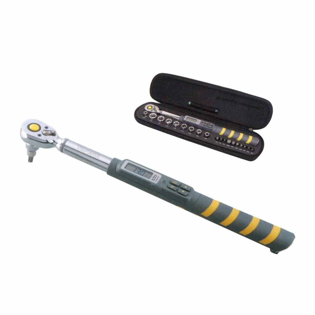 TOPEAK(トピーク) D-Tprq Wrench DX