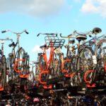 自転車 メンテナンススタンド