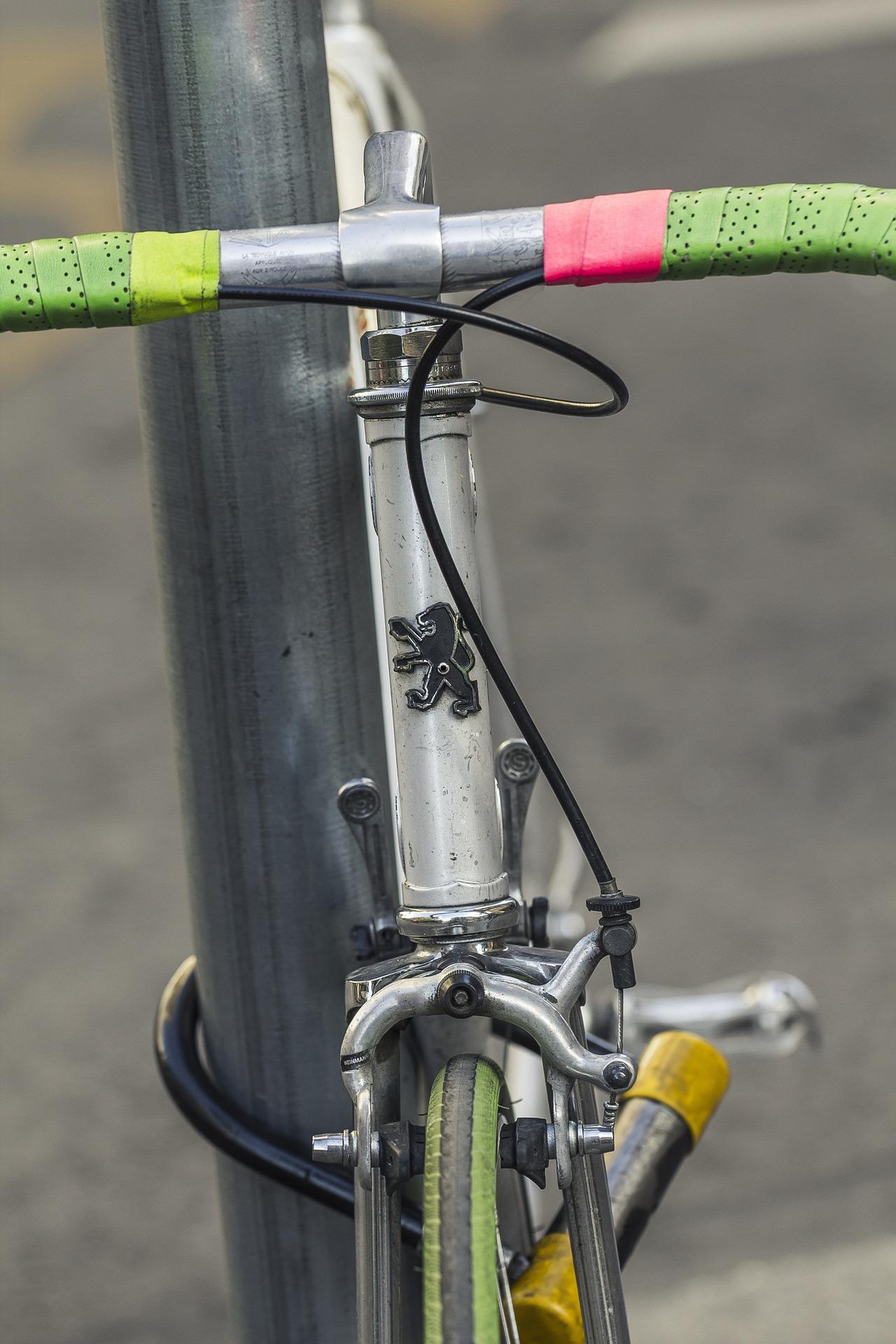 プジョー 自転車