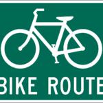 自転車 ルート検索