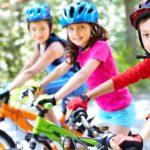 たった2時間!子供が補助輪なしの自転車に乗れる教え方のコツ大公開!
