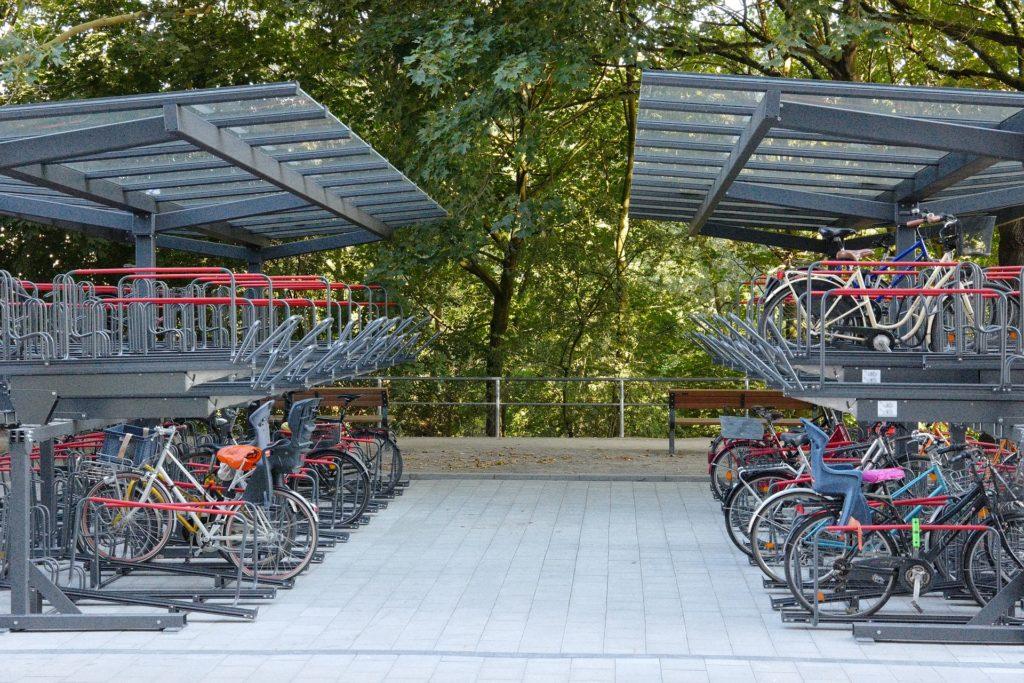 自転車 チェーン 錆びない方法