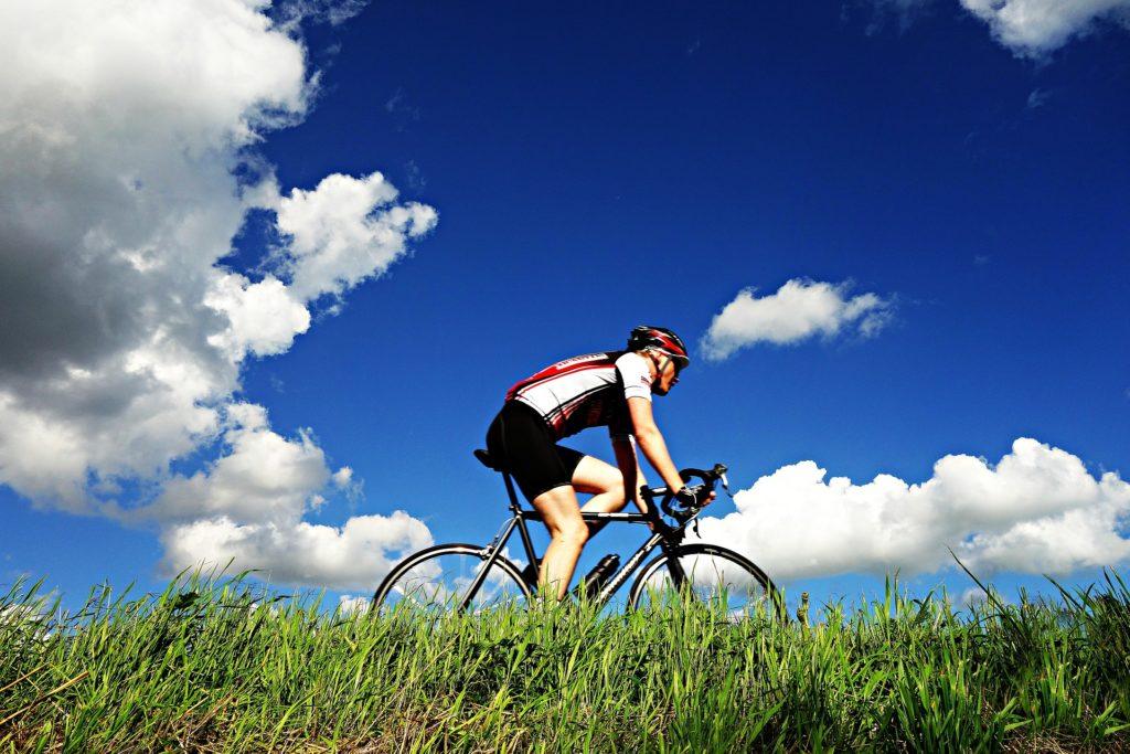 自転車 ウェア