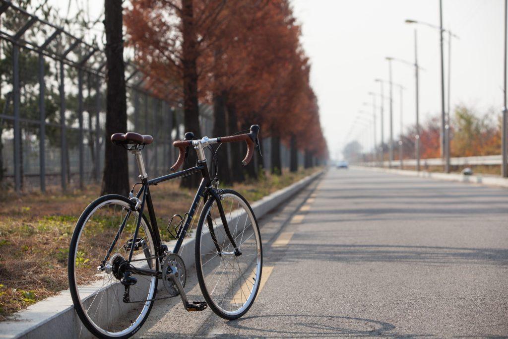 26インチ 自転車 ロードバイク