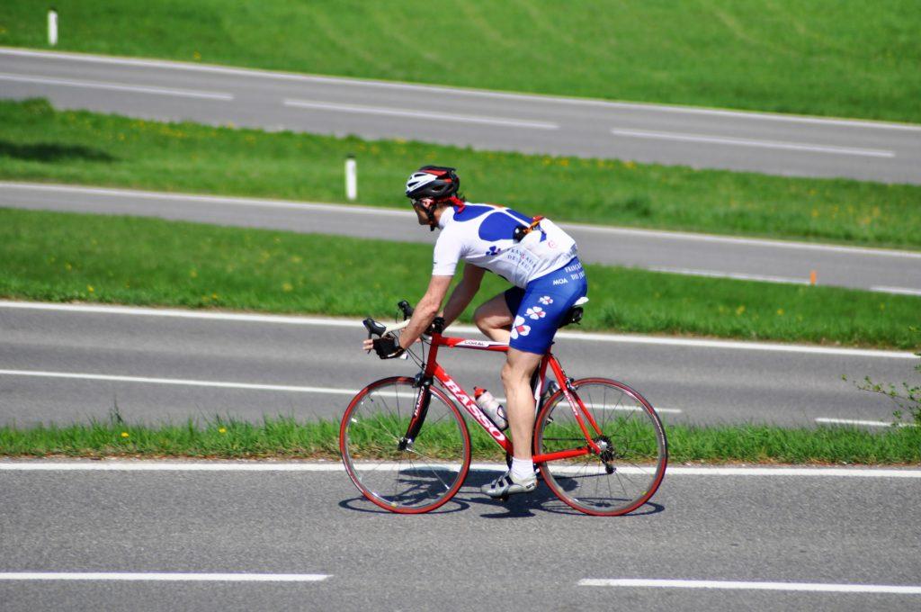 高級自転車 チェーン サビ