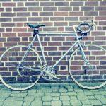 キーロックだけじゃダメ?! GPSトラッカーで自転車の盗難対策!