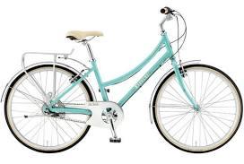 おしゃれ自転車 Bianchi プリマヴェーラ