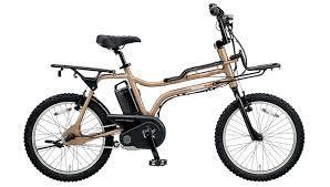 おしゃれ自転車 Panasonic EZ