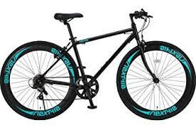おしゃれ自転車 NEXTYLE ZNX-7014
