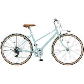おしゃれ自転車 ブリジストン MarkRosa 7S