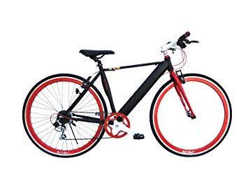 おしゃれ自転車 Airbike クロスバイク