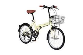 おしゃれ自転車 Raychell FB-206R