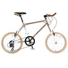 おしゃれ自転車 ドッペルギャンガー 260-GR