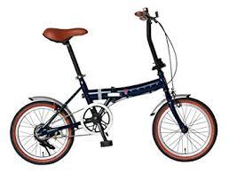 おしゃれ自転車 ローバー FDB160