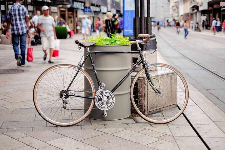 おしゃれ自転車 人気 クロスバイク