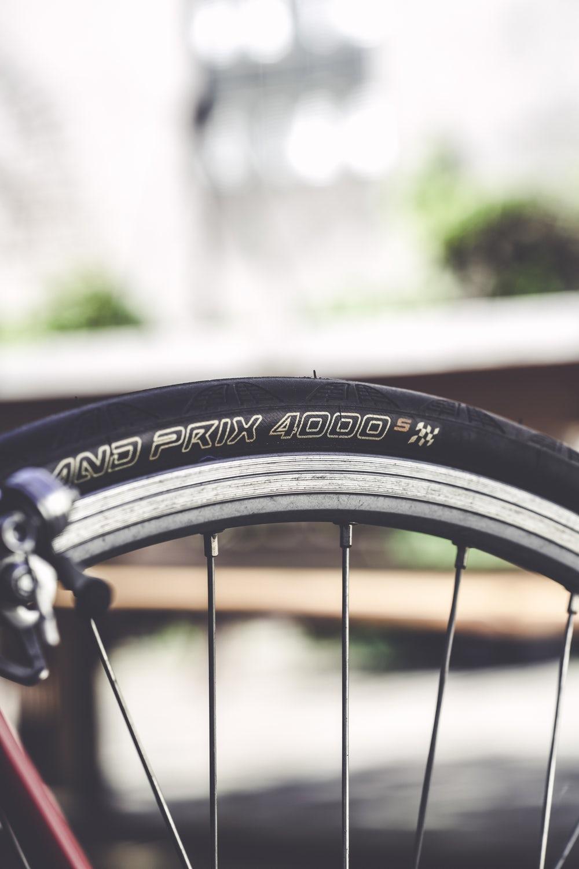 自転車 リム 掃除