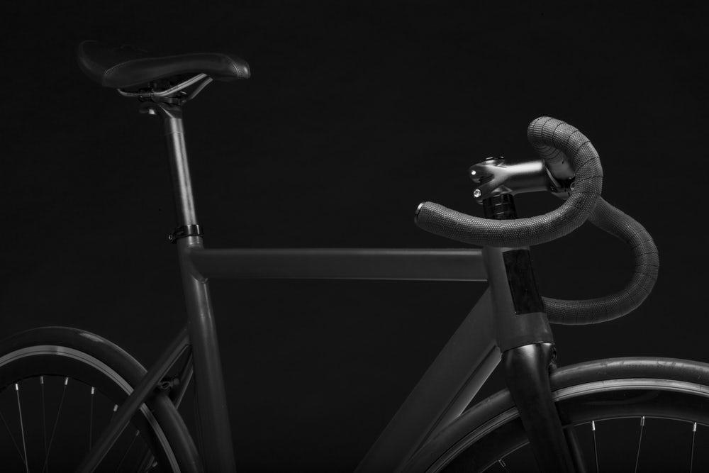 自転車 サドル 高さ
