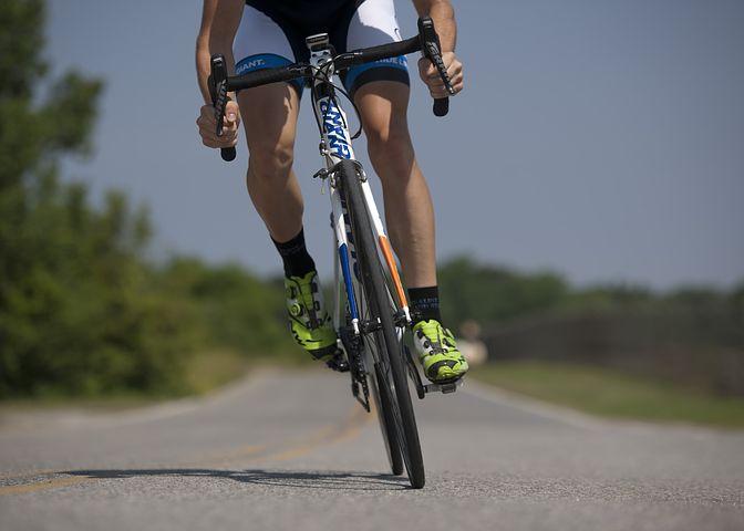 自転車 パンツ
