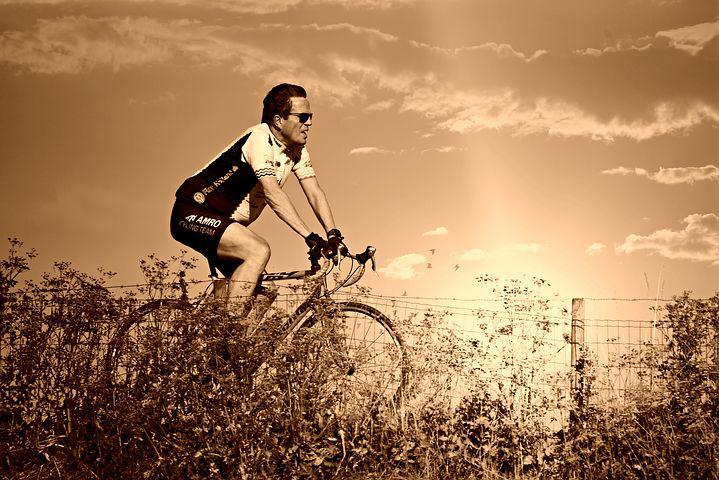 自転車 パンツ 必要性