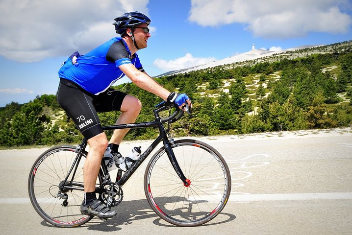 自転車 パンツ 基礎知識