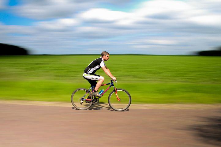 自転車 トレーニング 技術