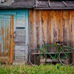 自転車を収納する物置15選!物置を種類別に比較/DIY