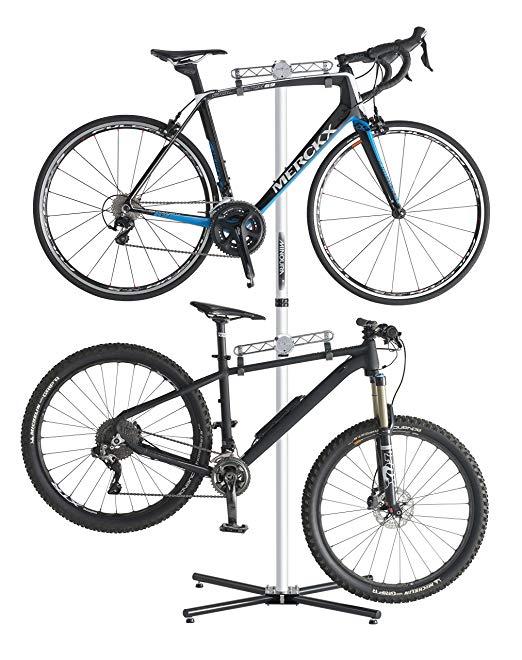 自転車 収納 DIY