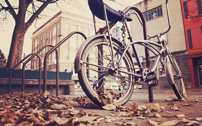 自転車の鍵を紛失した時の対処法!壊し方や紛失を防ぐ方法