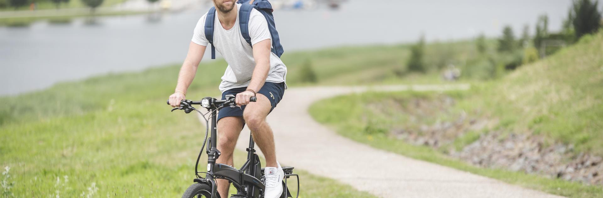 Tern 自転車