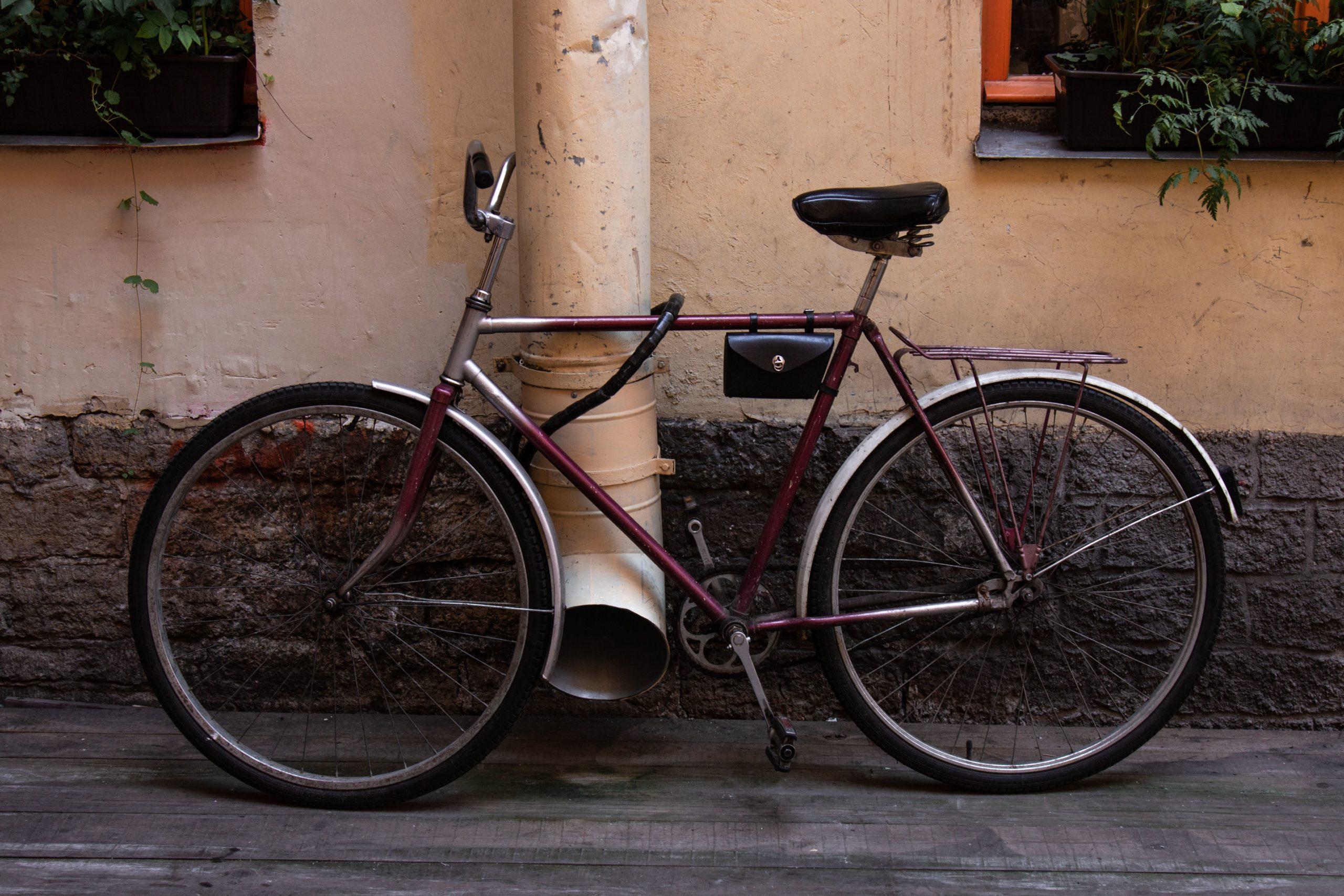 自転車 リアキャリア