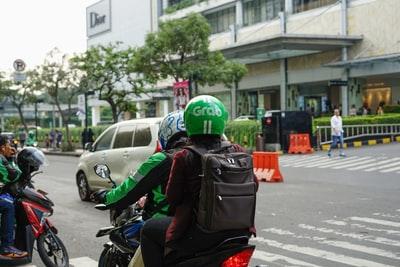 マレーシア移住メリット⑨移動はGRABで格安かつ快適に