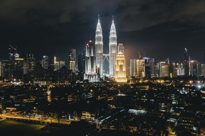 マレーシア 移住