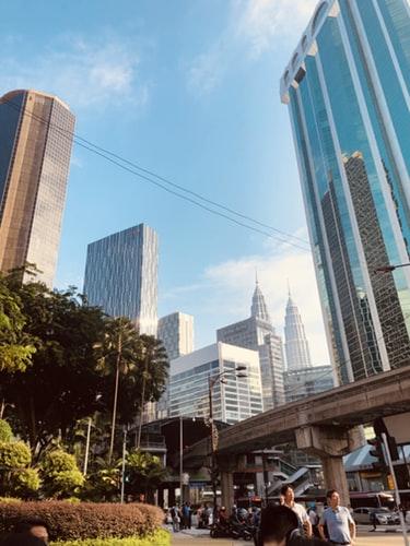 マレーシア クアラルンプール 仕事