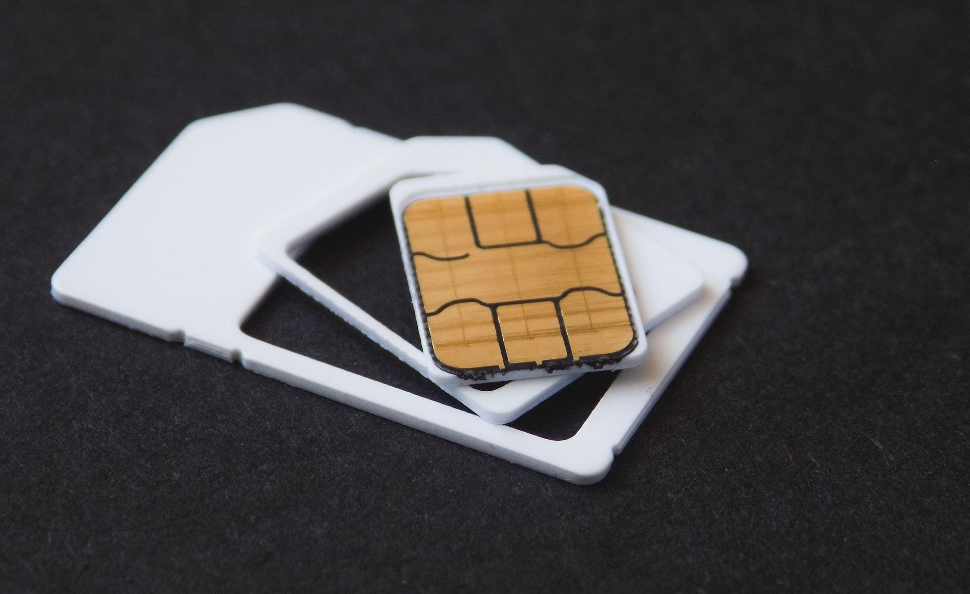 海外 SIMカード